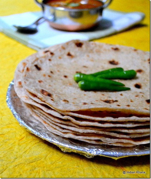 Omam paratha recipe