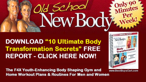 Old School New Trail Guide To The Body Ebook 18060 Propsgioer