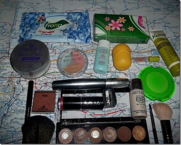 Obsah kosmetické tašky (4)