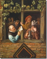 478px-Jan_Steen,_Dutch_(active_Leiden,_Haarlem,_and_The_Hague)_-_Rhetoricians_at_a_Window_-_Google_Art_Project
