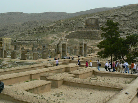 Photos of Persepolis