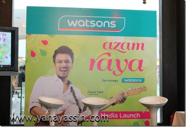 Azam Raya Watson  102