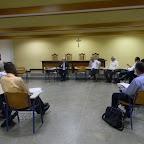 Reunião do Conselho Presbiteral