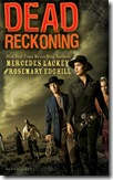 book cover of Dead Reckoning by Mercedes Lackey and Rosemary Edghill
