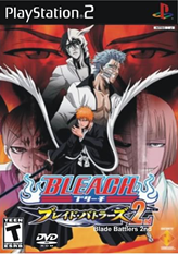 เกม Bleach: Blade Battlers 2nd