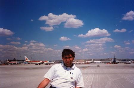 01. Pe aeroportul Barajas - Madrid.jpg