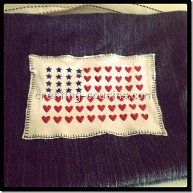 Flag Purse(2)