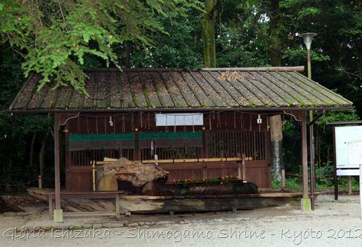 Glória Ishizaka - Shimogamo Shrine - Kyoto - 25