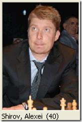 Alexei Shirov, SPAIN