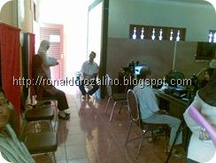 Pembuatan E- KTP (KTP Elektronik) di Kecamatan Kuantan Tengah Kab.Kuansing Prov.Riau 3
