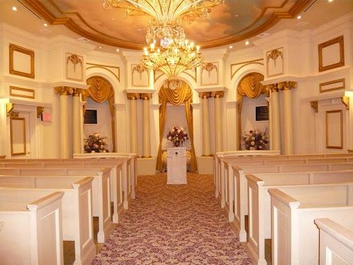 54 Wynn Wedding Chapel