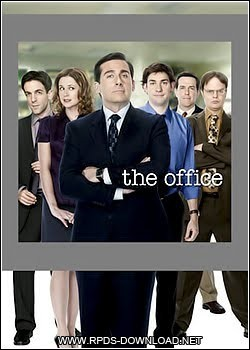 4e7be001d4894 The Office S08E12 Legendado RMVB + AVI HDTV