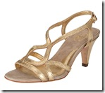 Ash Slingback Leather Sandal