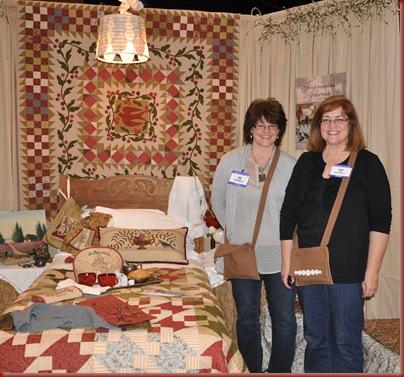 Quilt Market Fall 2011 063