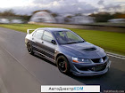 продам авто Mitsubishi Evolution Lancer Evolution VIII