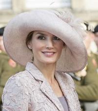 Letizia - Hat