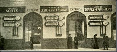 Estação do Rossio.5