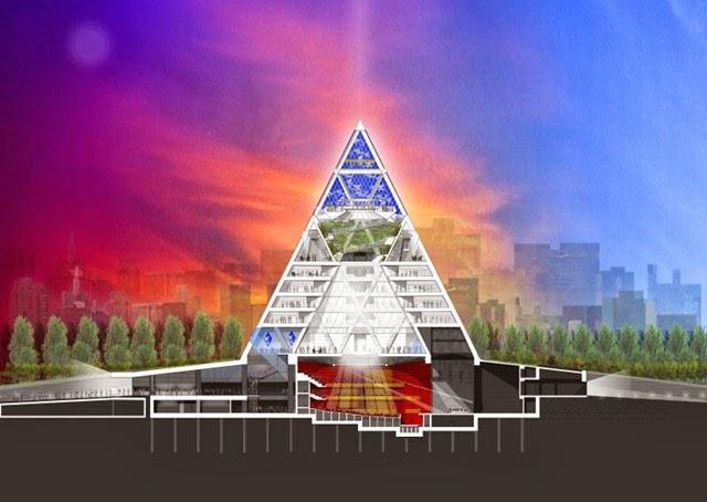 Astana Illuminati 9