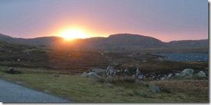 carloway sunset2
