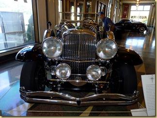 2012-08-29 - IN, Auburn - Automobile Museum-050