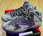 nike lebron 11 gr terracotta warrior 5 01 Nike Drops LEBRON 11 Terracotta Warrior in China
