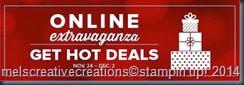 Online Extraganza