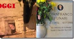 tomba funari