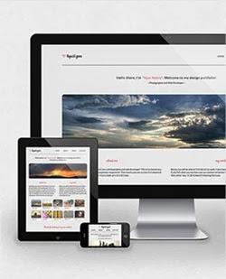 10 nuevas plantillas HTML5 con Responsive Design