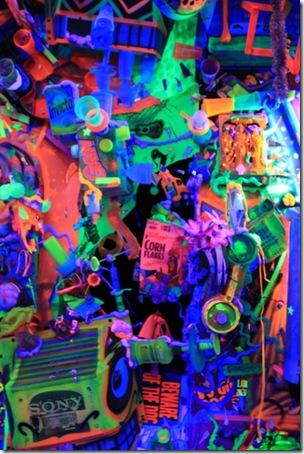 Neon Room