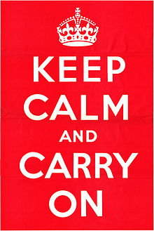 Keepcalm