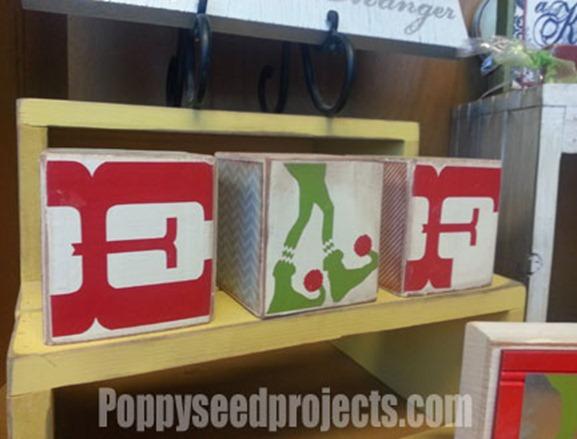 Elf-Blocks