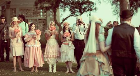Semplicemente Perfetto Wedding Retrò 06