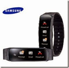 Snapdeal :BUY Samsung gear Fit R3500 at Rs.5650 only