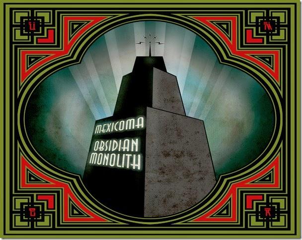 mexicoma-obsidian-monolith