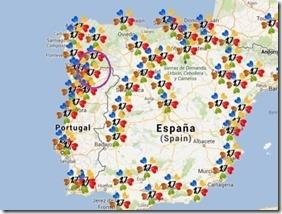 Manifestação Internacional 1 de Junho Galiza - Portugal.Mai.2013