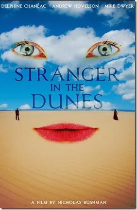 strangers in the dunes