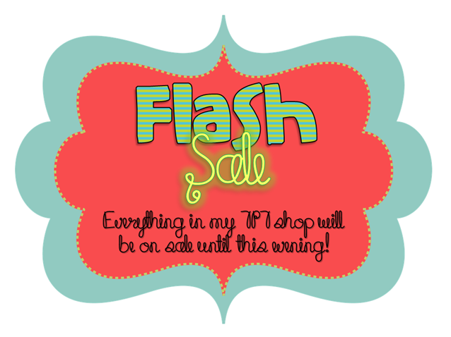 Flash Sale I