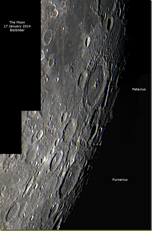 17 January 2014 Moon mosaic