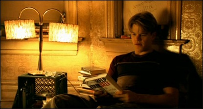 Good Will Hunting - 7