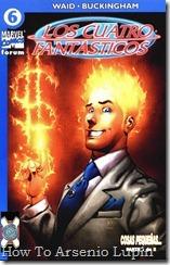 P00006 - Los 4 Fantasticos v5 #6