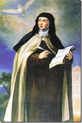 Santa Teresa de Jesús (11)