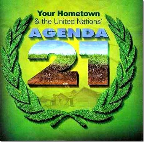 Agenda 21 & UN