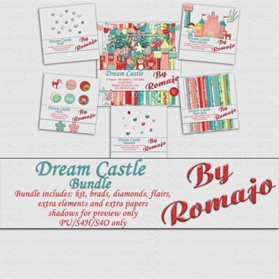 Dream Castle - Bundle