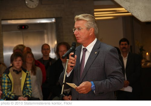 'Ordfrer Fabian Stang' photo (c) 2010, Statsministerens kontor - license: http://creativecommons.org/licenses/by-nd/2.0/