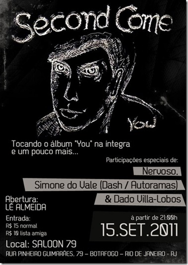 flyer-Second-Come-2011