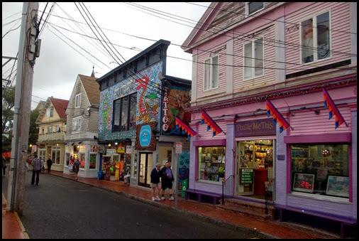 Cape Cod Light & Provincetown 175