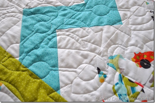 Quilting-pattern