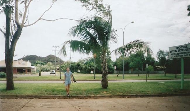 virtù - Kununurra 2001