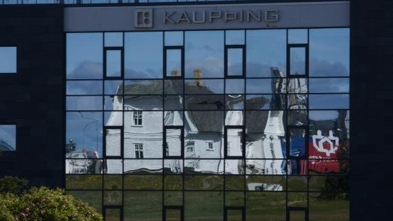Ισλανδία: Ποινή φυλάκισης για τέσσερις τραπεζίτες