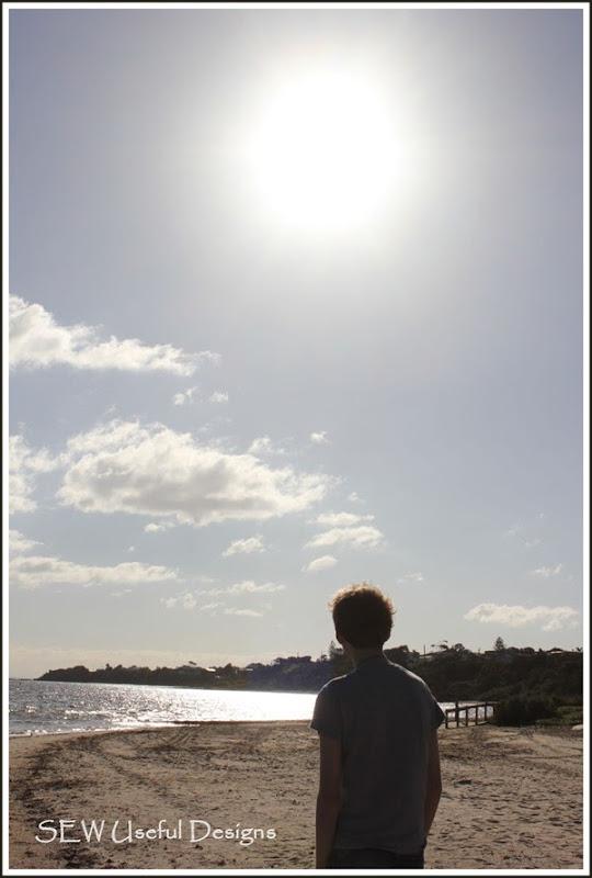 Mentone beach 10